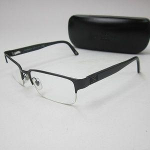 Versace 1184 1261 Unisex Eyeglasses Italy/OL